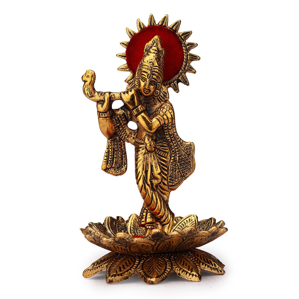 Kamal Krishna Gold