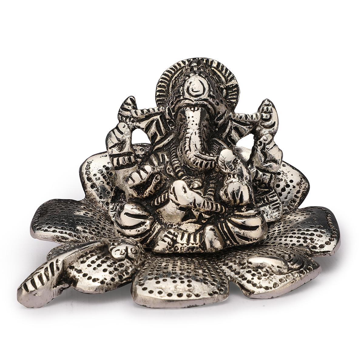 Gulel Ganesh Silver